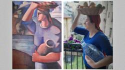 'Oživljavanje' umetničkih dela u karantinu