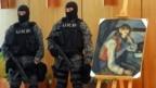 Cvjeta crno trište umjetninama na Balkanu