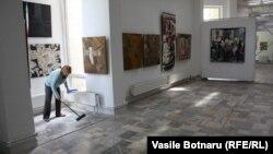 Muzeul Naţional de Artă, Bienala 2013
