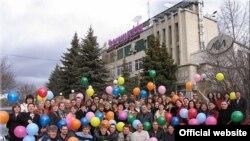 Колектив телерадіокомпанії «Чорноморська»