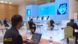 Aýdyldymy-edildi. Türkmenistan ýurtda koronawirus bar ýaly hereket edýär