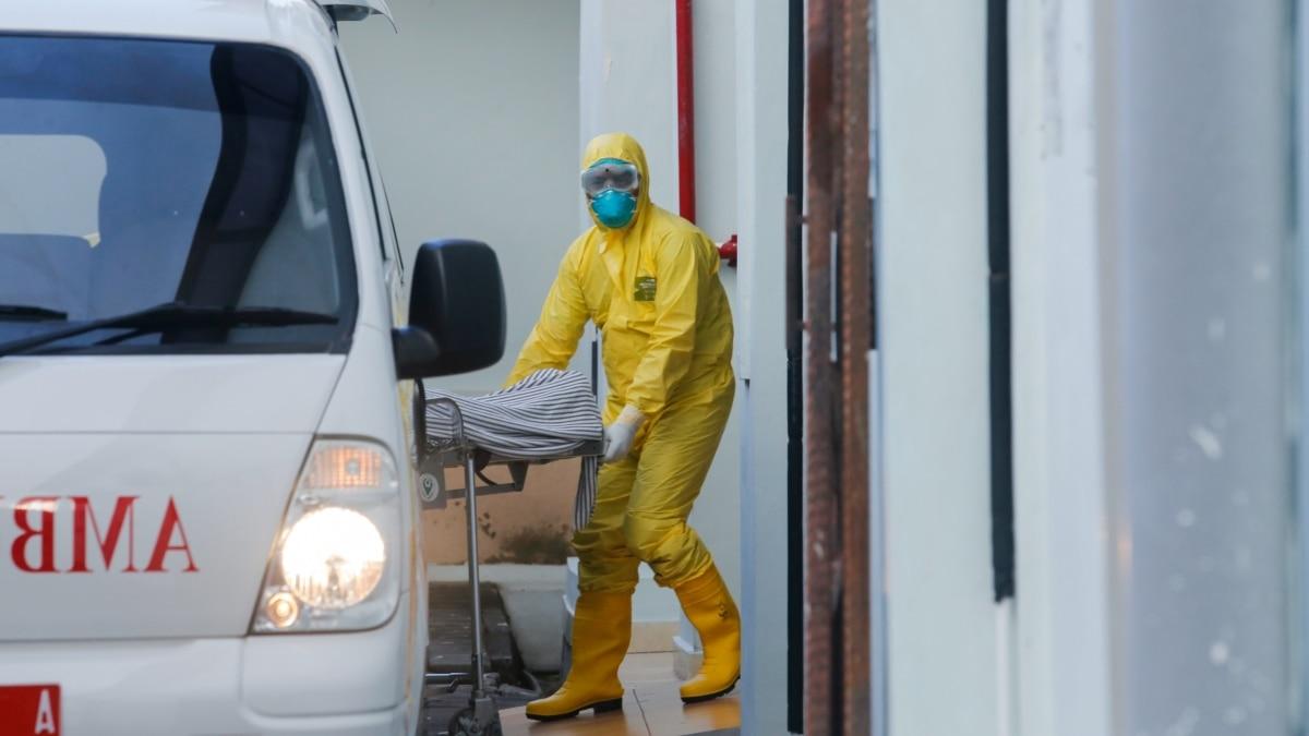 Коронавирус: ВОЗ объявил о пандемии