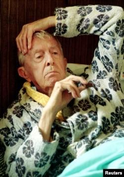 Mərakeş - Paul Bowles, Tanjer, 1993