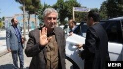علی ربیعی، وزیر تعاون، کار و رفاه اجتماعی دولت یازدهم