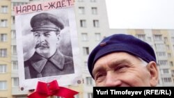 Сталин до сих пор кумир многих в России