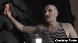 Кадар зь фільму «Цяпло»