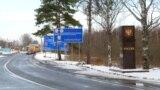 Orsýetiň Belarus bilen serhet ýakasyndaky Newel regiony