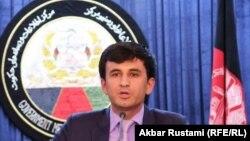 اکبر رسمتی، سخنگوی وزارت زراعت و مالداری