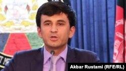 اکبر رستمی، سخنگوی وزارت زراعت و مالداری افغانستان
