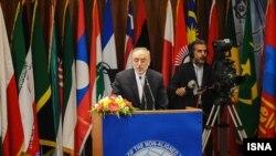 Teheran, 26 gusht 2012.