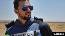 Լուսանկարը՝ Խալեդ Ալխաթեբի ֆեյսբուքյան էջից