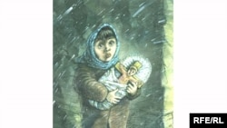 """Михаил Златковский, """"Рождественское"""""""