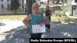 Станоиздавател во Охрид.