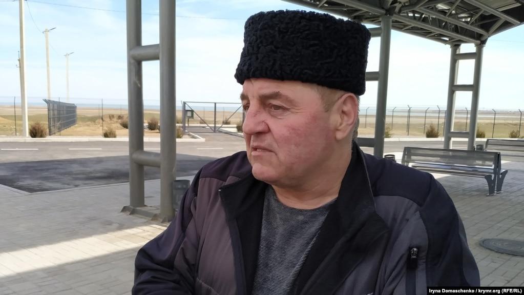 Эдем Бекиров