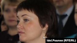 Екатерина Ивлева