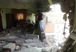 گزارش کیوان حسینی از احتمال وقوع یک فاجعه انسانی در یمن