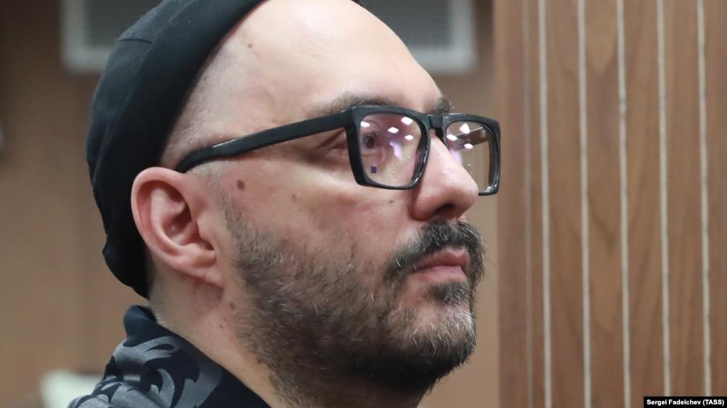 russian director serebrennikov s trial starts in moscow