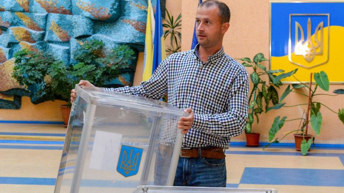 В ЦИК не знают, сколько понадобится времени для подготовки выборов в ОРДЛО