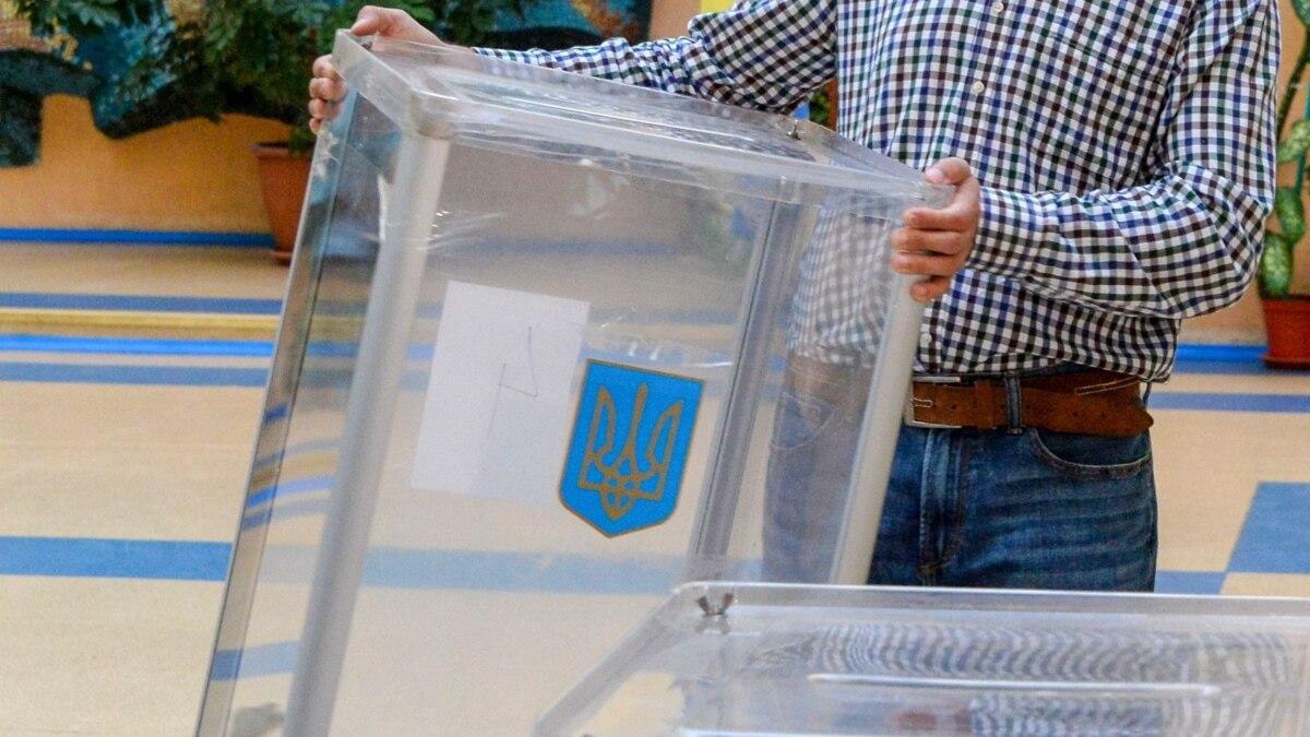 ЦИК окончательно признала Светличную победителем довыборов в ВР