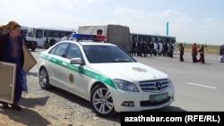 Туркменистан (архивное фото)