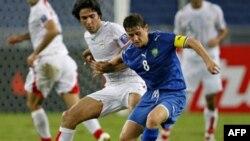 ایران در نیمه دوم بازی بهتری را ارایه کرد