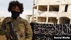 Militant Al Kaide