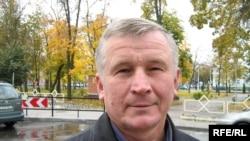 Валер Рыбчанка