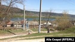 În satul Tarasova