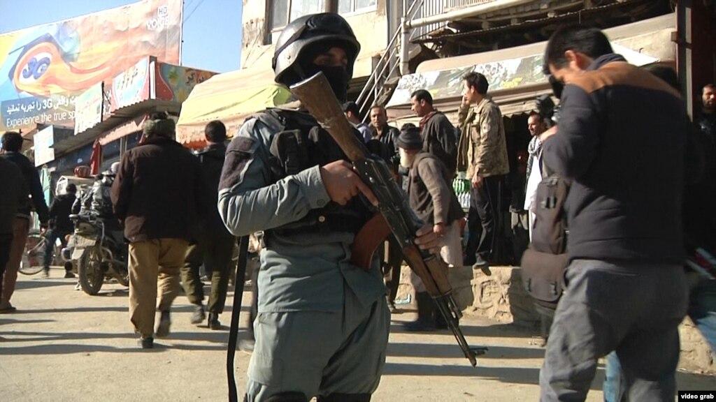 УКабулі біля парламенту прогримів вибух: 10 загиблих