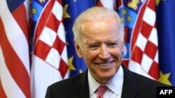 Nënpresidenti i Shteteve të Bashkuara, Joe Biden,