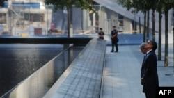 Nju Jork - 11 shtator 2011