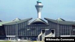 Фурудгоҳи байналмилалии Куала-Лумпур.