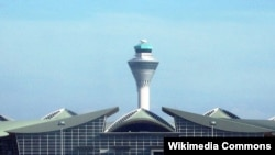 Малайзиянең Куала-Лумпур халыкара һава аланы