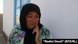 Модари Салоҳиддин Азизов