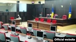 Sudska dvorana