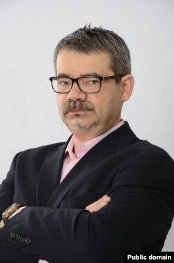Андрей Потылицын
