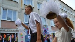 Новый учебный год в Крыму. День Победы первого сентября | Доброе утро, Крым