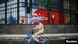 Vuhan, Kinë