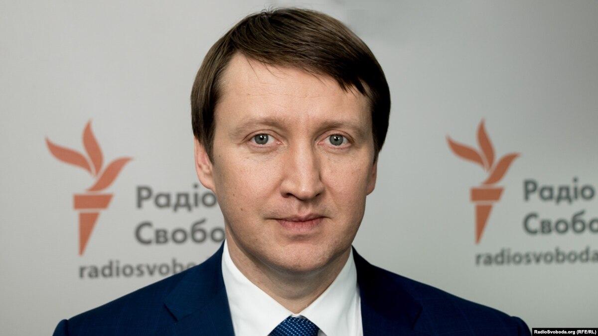 Розенко сообщает о гибели экс-министра аграрной политики Углового