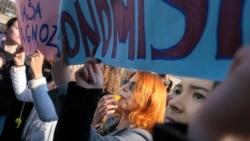 Mladi Travnika o slobodi govora