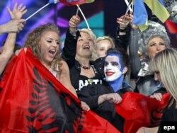 «Eurovision» Moskvada - 2009