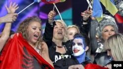 «Eurovision» fanatları