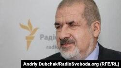 Рефат Чубаров (архівне фото)
