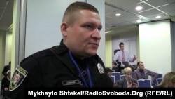 Олександр Суменок