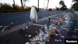 Английская набережная утром после теракта