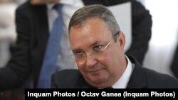 Міністр оборони Румунії Ніколае Чука
