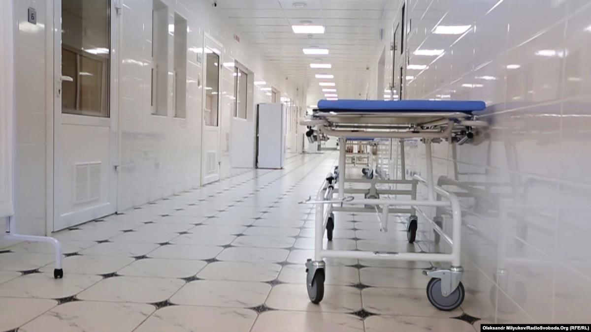 30 детей остаются в больницах из-за отравления в Одесской области – ГСЧС