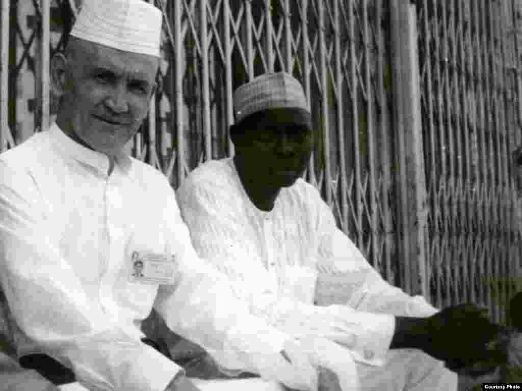 Марат Қабанбай мұсылмандықтың бес парызының бірі - қажылықты өтеп Меккеге де барып қайтқан еді.