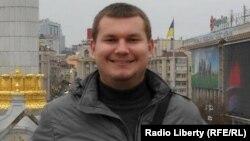 Назавжди 22-річний Дмитро Чернявський