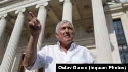 Mircea Diaconu - un nou candidat...